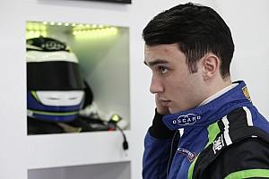 WTCC Noticias de última hora Filippi correrá con Sébastien Loeb Racing en el WTCC