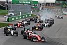 La FIA advierte sobre el uso de sistemas de salida preconfigurados en la F1