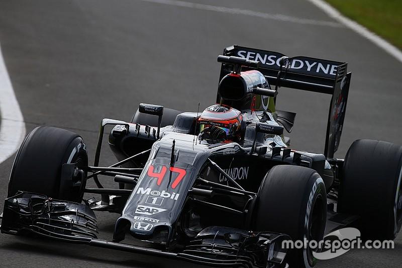"""Vandoorne espera que la F1 2017 vuelva a ser """"normal"""""""