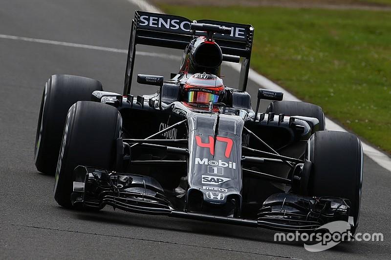 """Vandoorne quer que novo carro faça F1 ser """"normal"""" novamente"""
