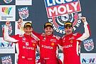 Endurance Ferrari gana las 12 Horas de Bathurst con lío en Mercedes
