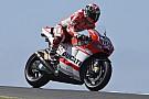 Тардоцці: Лідером команди Ducati буде Довіціозо