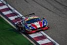 WEC Quatre pilotes en lice pour remplacer Bruni chez Ferrari