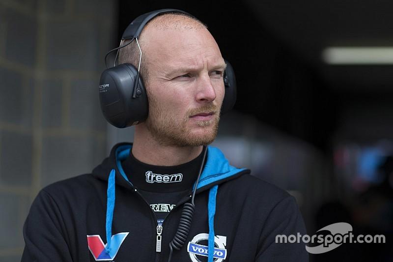 Alexandre Prémat rejoint également l'Electric GT