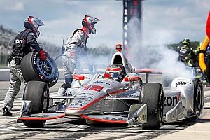 IndyCar Новость В IndyCar нашли способ сделать гонки интереснее