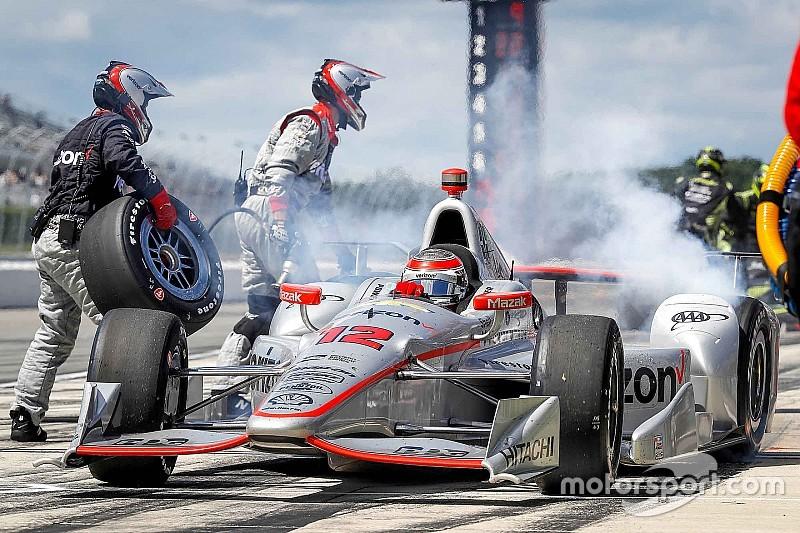 В IndyCar нашли способ сделать гонки интереснее