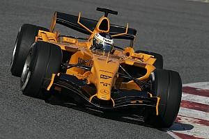 Egy újabb jel arra, hogy a narancssárga szín visszatér a McLarennél