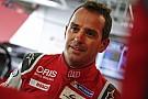 Le Mans Tréluyer: