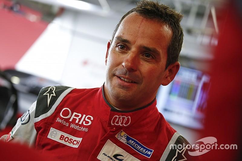 "Tréluyer: ""Misschien sla ik Le Mans dit jaar over"""
