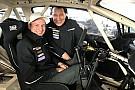 Kevin Eriksson rejoint Scheider au sein du Team Austria