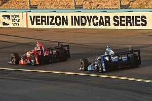 IndyCar Actualités L'IndyCar ajuste ses week-ends de course et son Push-to-pass