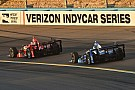 IndyCar L'IndyCar ajuste ses week-ends de course et son Push-to-pass