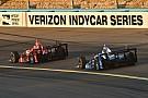 IndyCar L'IndyCar ajuste ses week-ends de course et son Push-to-pass