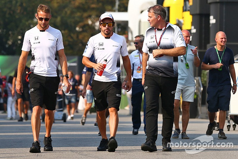 Teammanager McLaren vertrekt naar Williams