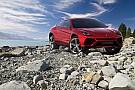 Автомобілі Гібридизація Lamborghini розпочнеться з другої версії кросовера Urus