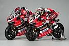 Ducati dévoile sa Panigale R et ses ambitions pour 2017
