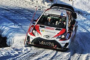 WRC Ultime notizie Prende il via oggi il Rally di Svezia: ecco la Entry List ufficiale