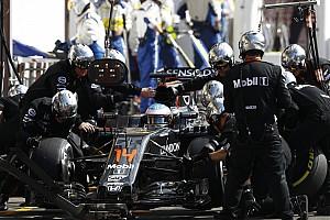 Formel 1 News McLaren-Chef Zak Brown: Formel-1-Teams wollen Standardteile