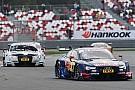 DTM Audi encore représenté par trois équipes en 2017