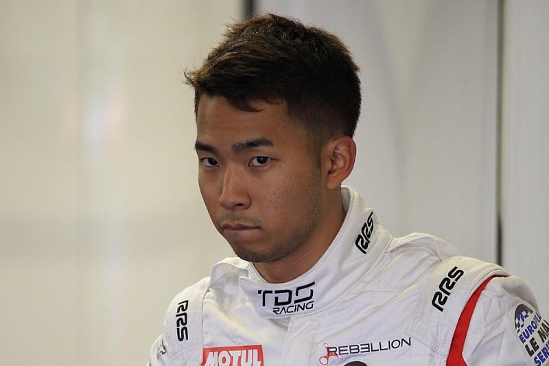 Протеже Toyota Хіракава проведе другий сезон в ELMS