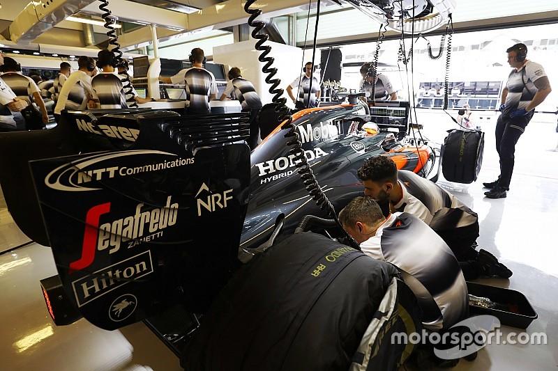 """【F1】マクラーレン、新マシン""""MCL32""""に「チーム再編の影響はない」"""