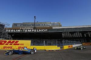 Formel E News Formel E in Berlin: Rückkehr nach Tempelhof