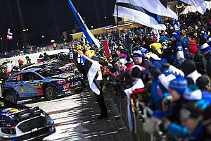 WRC Ultime notizie Rally di Svezia: cancellata la PS12 per ragioni di sicurezza