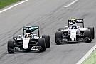 Ändert sich in der Formel-1-Saison 2017 das Kräfteverhältnis?