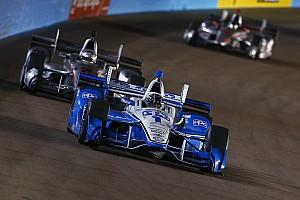 IndyCar Actualités Les pilotes souhaitent des changements favorisant les dépassements à Phoenix