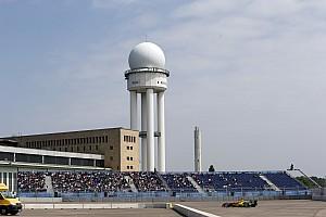 Formula E Son dakika Formula E, Tempelhof'a dönüşü onayladı