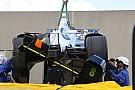 Автомобілі Жахлива аварія у молодшій Формулі Нової Зеландії