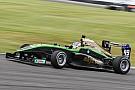 Other open wheel Thomas Randle sacré en Toyota Racing Series