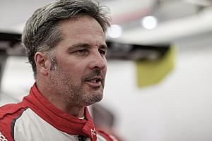 WTCC Nieuws Geen snelle rentree Muller ondanks test met Volvo