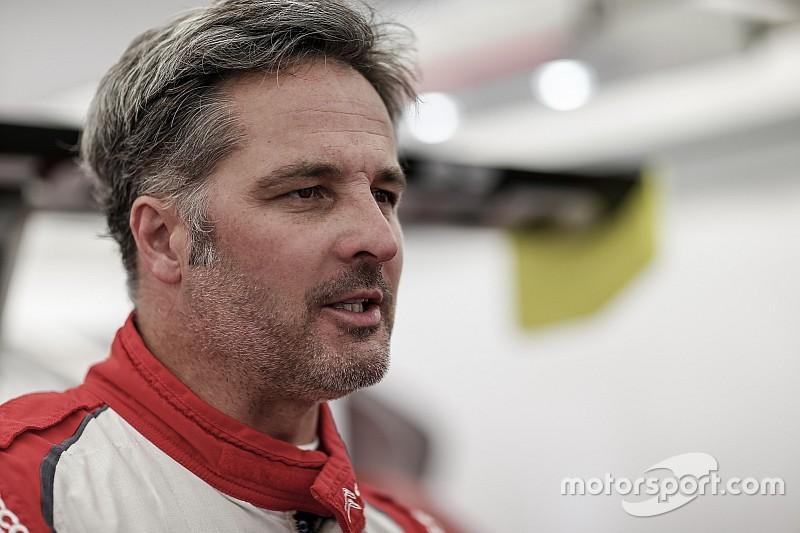 Geen snelle rentree Muller ondanks test met Volvo