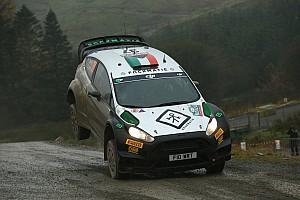 WRC Noticias de última hora Bertelli manejará un Ford 2017 en México