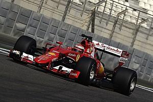 Formule 1 Actualités Pneus Pirelli 2017: