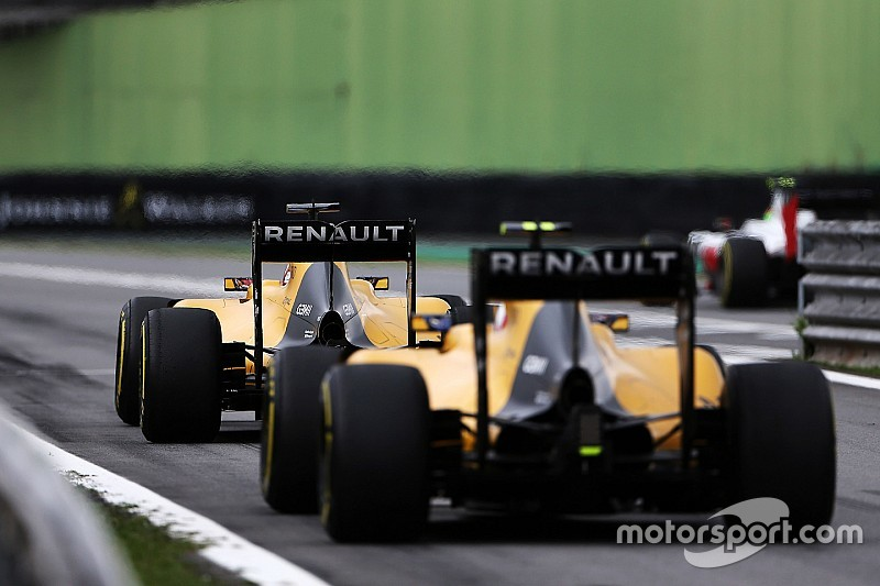 Un fichaje estrella para Renault como jefe de aerodinámica