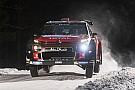 WRC Difícil debut de temporada para Meeke con Citroën