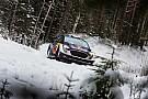 WRC Ожье назвал разворот в Швеции «одной из тупейших ошибок в карьере»