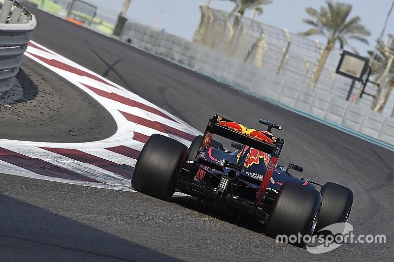 Ricciardo teme carros mais largos em pistas estreitas