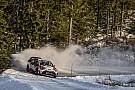 WRC A WRC főnökei figyelmeztették a szervezőket, hó kellene a Svéd Ralira
