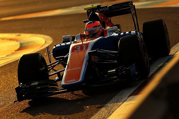 ميناردي: رحيل فريق مانور خير دليل على فشل منظومة الفورمولا واحد