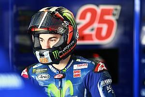MotoGP Információk a tesztről MotoGP: Vinales bizonyult a leggyorsabbnak Phillip Island-en!