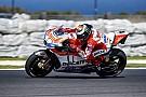 Jorge Lorenzo und die MotoGP-Ducati: