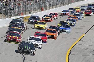 NASCAR Cup News NASCAR gibt die Längen der Stages für alle Cup-Rennen 2017 bekannt