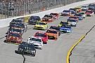 NASCAR Cup NASCAR gibt die Längen der Stages für alle Cup-Rennen 2017 bekannt