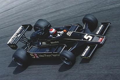 Evolution der Formel-1-Technik: Die 1970er- und 1980er-Jahre
