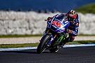Tes Phillip Island: Vinales kembali tercepat, Rossi posisi ke-11