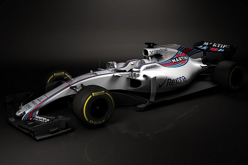 Anteprima: ecco le prime immagini della Williams FW40-Mercedes