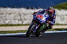 MotoGP Viñales domina último dia de teste na Austrália; Rossi é 11º